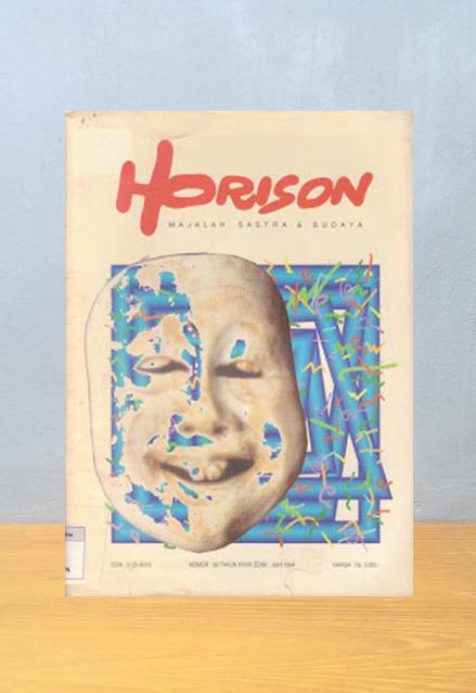 Majalah Horison No. 6, 1994