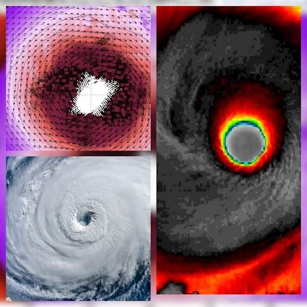 2 Ciclones Devastadores Impactaron El Planeta . ¿Que Más Sigue?