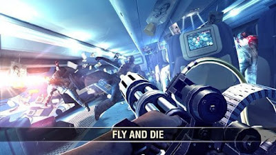 Dead Trigger 2 Mod Apk v1.3.3 (Unlimited Money & Gold)