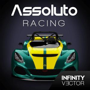 Assoluto Racing 1.8.0 (Mod Money) Apk