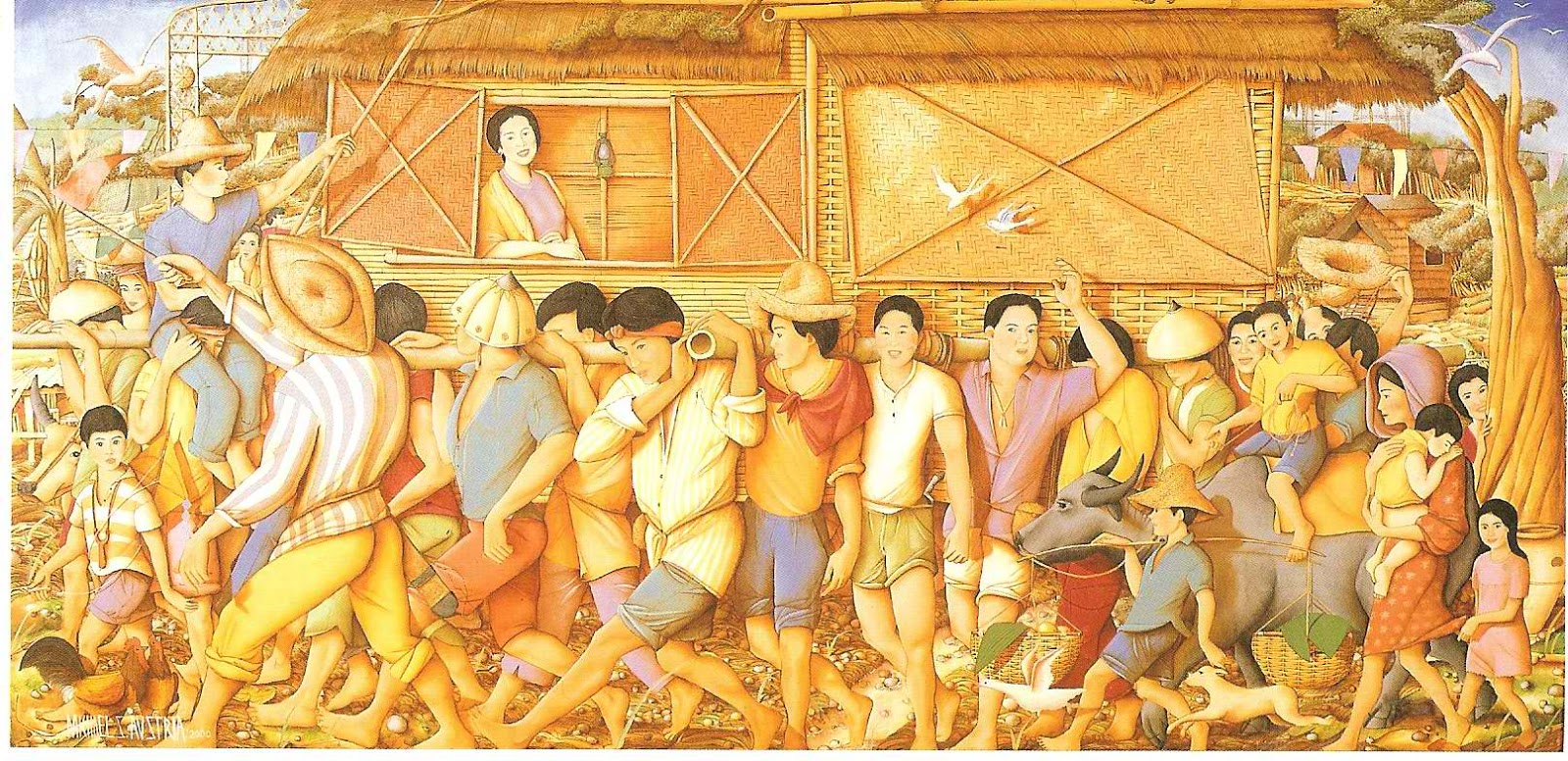 Religion in pre-colonial Philippines