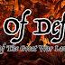 Art Of Defense (AOD) PRE  #1-00 End Of The Great War Lazuerus.
