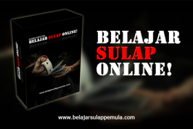 Belajar Sulap Online! Untuk Pemula