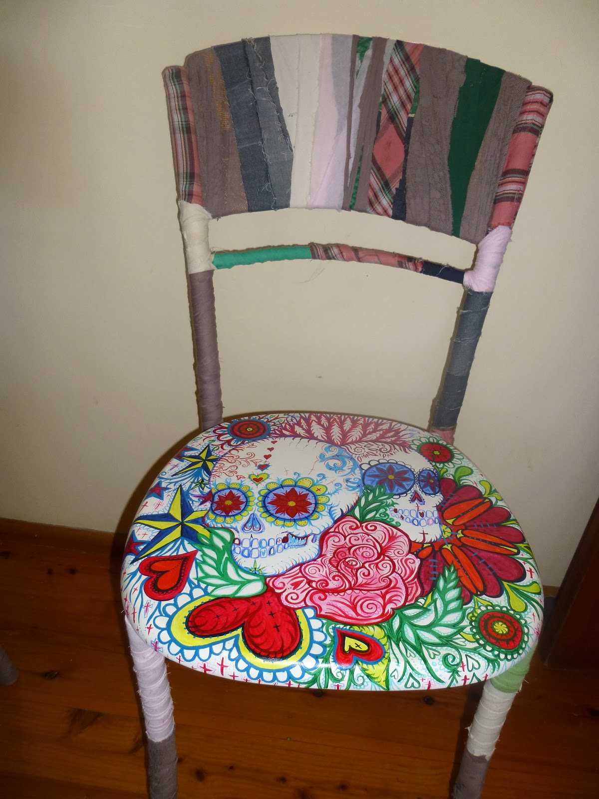 Tattoo Artist Chair Outdoor Chaise Lounge Chairs Illustrator Of All Thing Magical And Creative