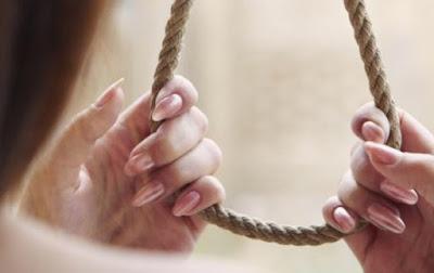 Fenomena Bunuh Diri Para Eksekutif