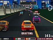Juegos friv American Racing 2