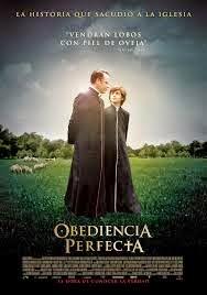 Obediencia perfecta, 2014