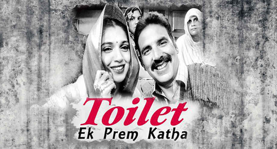 Toilet: Ek Prem Katha (2017) Hindi Movie Download HD 720p