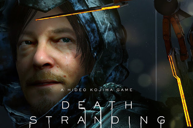 'Countdown to Death Stranding' livestream Scheduled for November 7