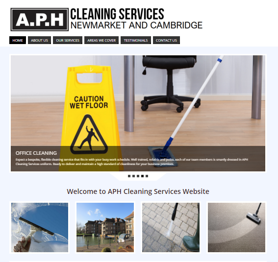 Newmarket Cleaning Services