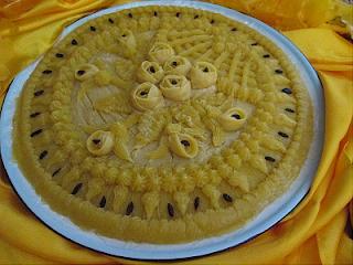 Gambar Kue Meuseukat