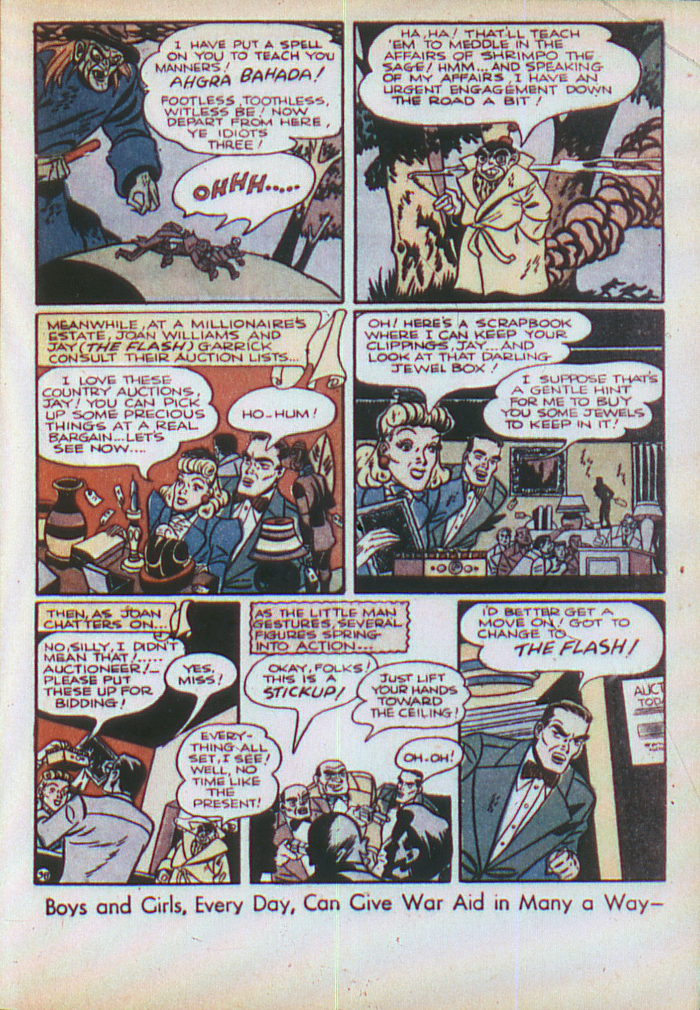 All-Flash issue 15 - Page 20