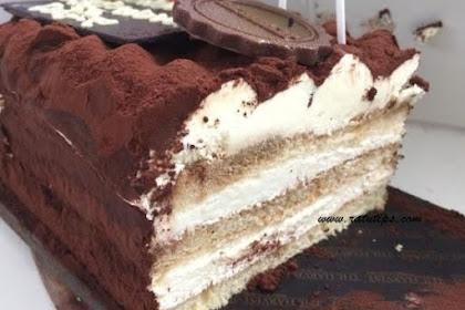 Rekomendasi Cake Harvest yang Paling Enak, Dijamin Ketagihan!