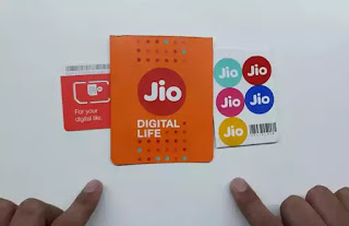 My Jio App se Reliance Jio Sim card Kaise Paye ?