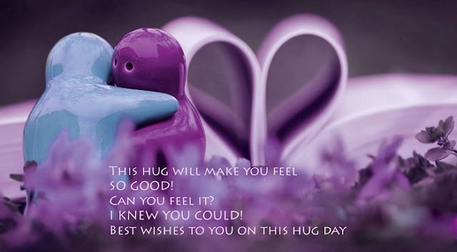 2018 Happy Hug Day Quotes, 2018 hug day quotes images