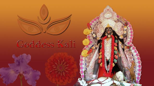 Best Maa Kali Goddess  Wallpaper