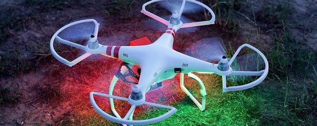 regulación mexicana para los drones