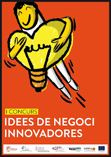 CONCURS IDEES DE NEGOCI INNOVADORAS