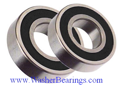 Ghw9400pt1 Bearing Replacement Maytag Neptune Washer Repair