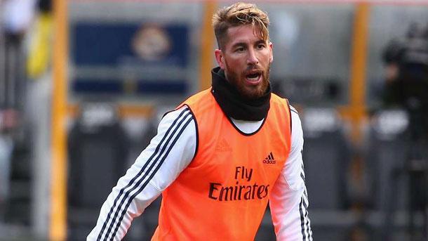 Sergio Ramos defiende a Cristiano Ronaldo de las críticas