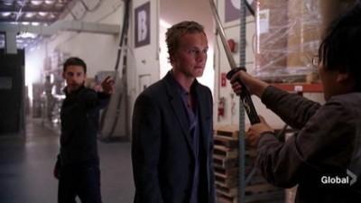 Heroes - Season 2 Episode 11: Powerless