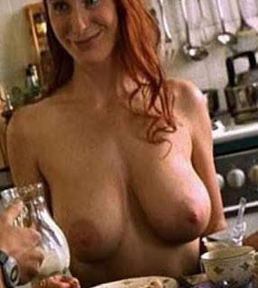 Andrea Sawatzki Playboy