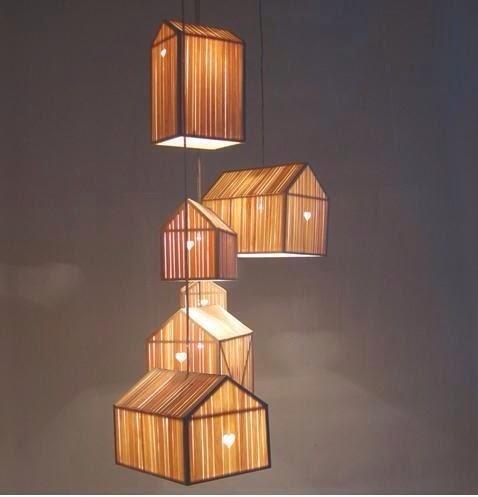 Il blog di architettura e design di studioad lampade per for Blog di design