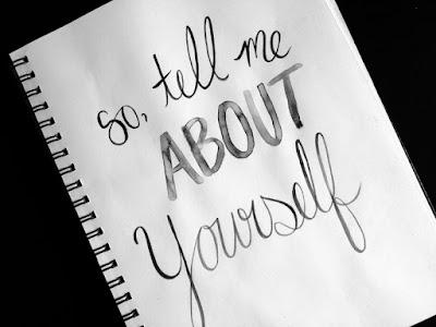 contoh jawaban interview ceritakan tentang diri anda