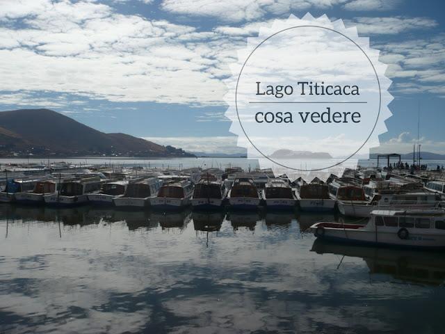 Cosa vedere attorno al lago Titikaka