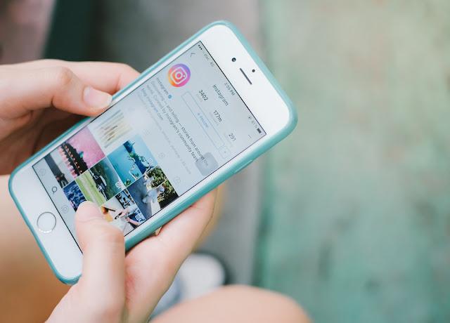Instagram là công cụ cho thuê nhà hữu hiệu