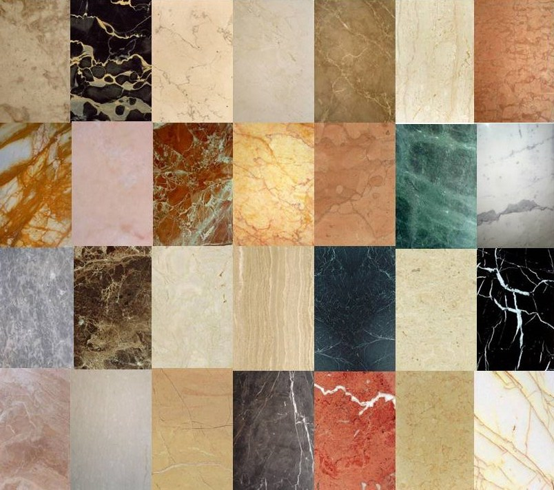 Enroque de ciencia es cierto que el vinagre estropea el for Colores marmoles cocina
