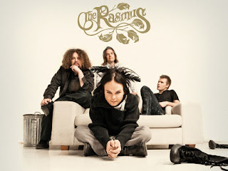 The Rasmus - Don't Let Go,