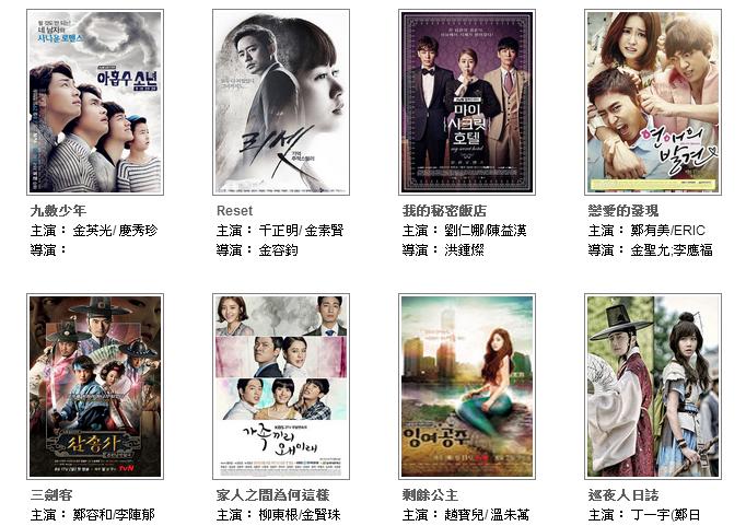 線上看韓劇網站推薦:FunTude 熱門電視劇、最新韓劇、日劇、台劇等連續劇