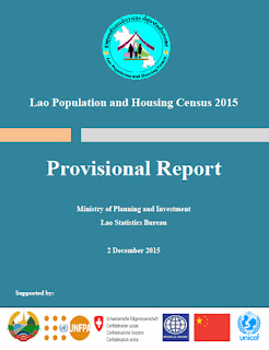 The Lao Population and Housing Census 2015