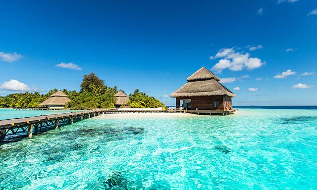 صور جزر المالديف
