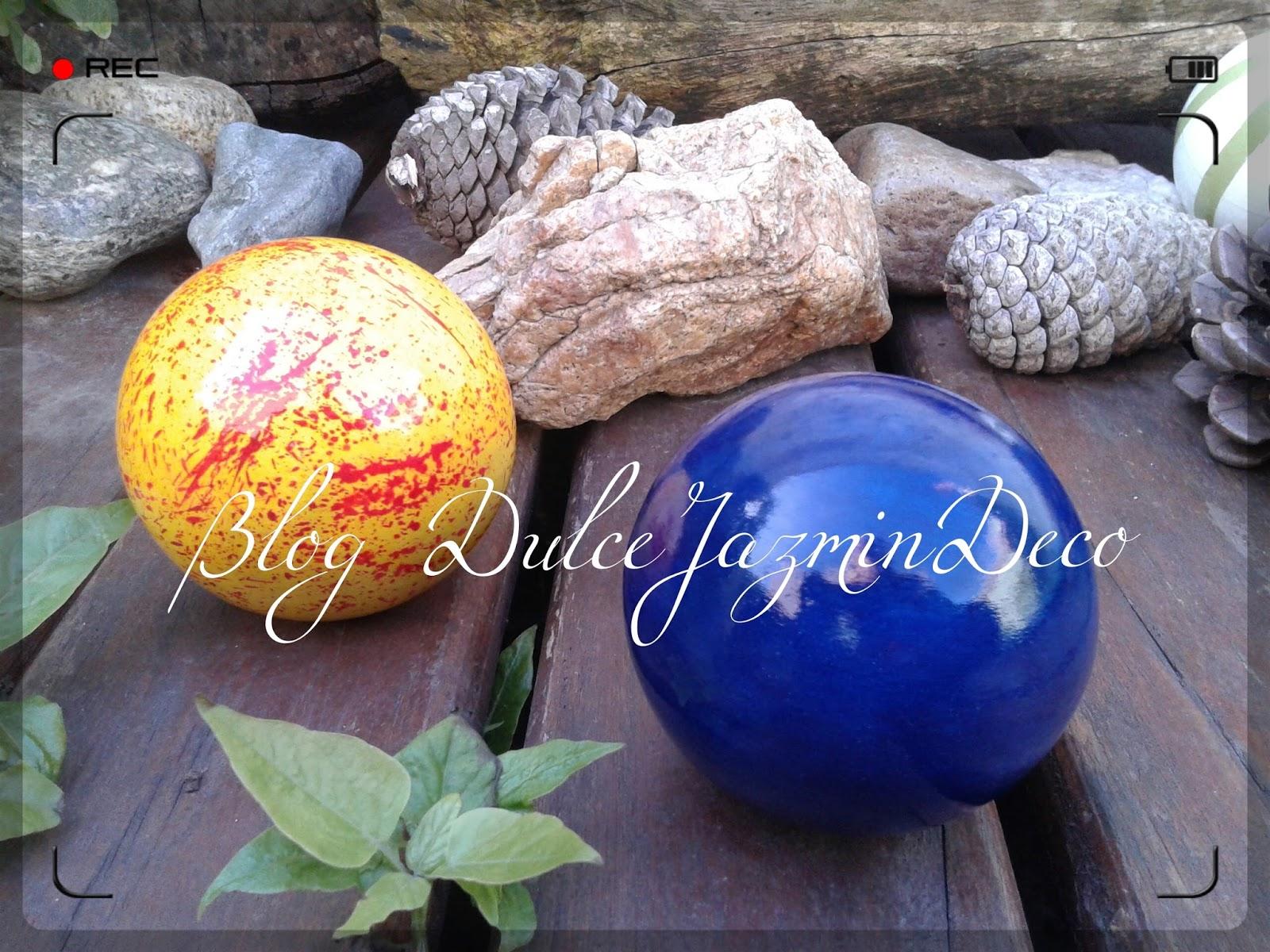 Esferas fuentes decorativas for Fuentes decorativas
