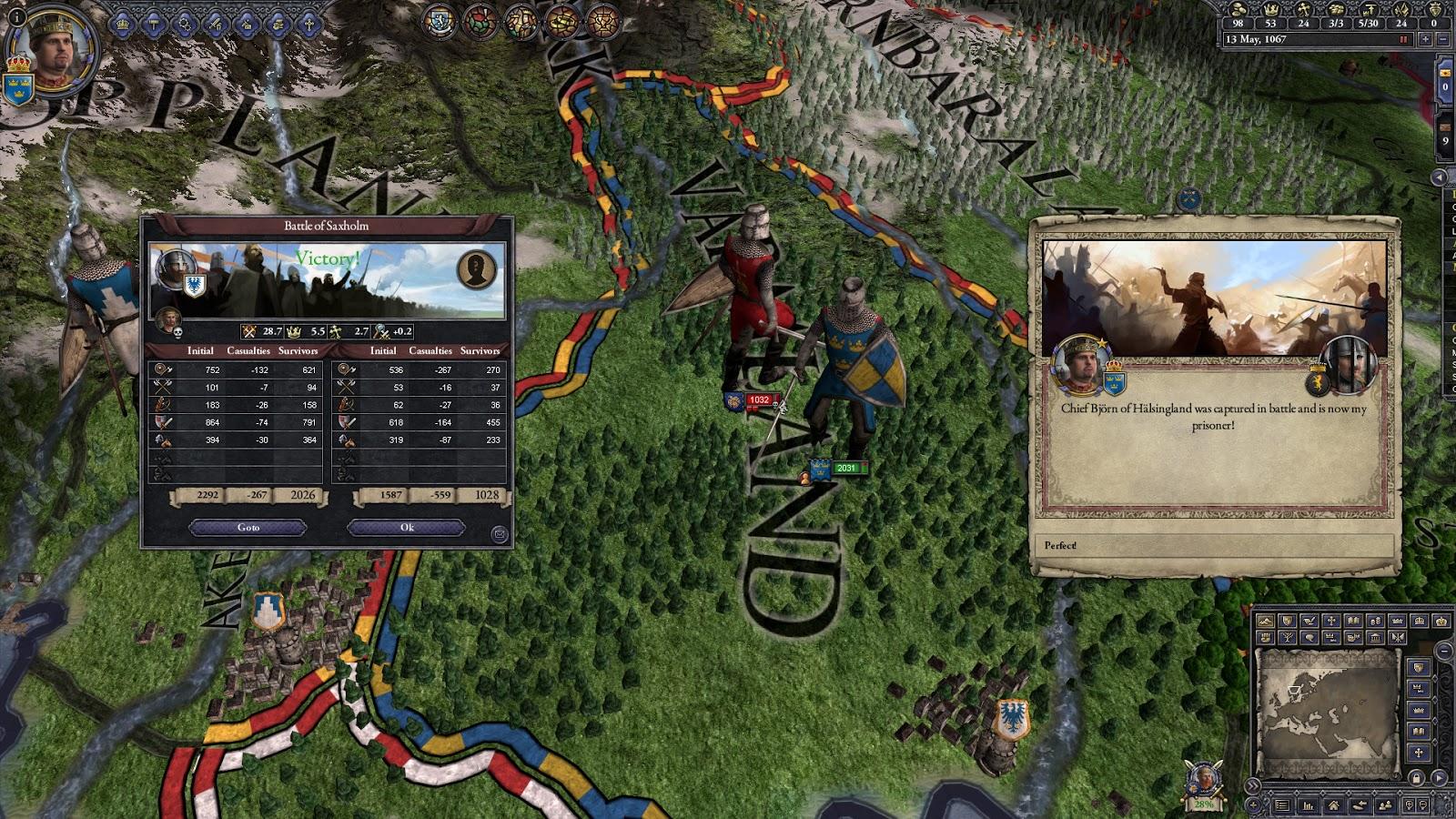Crusader Kings II Monks And Mystics ESPAÑOL PC Descargar Full (CODEX) 7