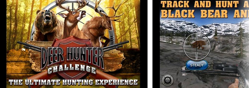 DEER HUNTER CHALLENGE Android Free Download | Latest Game