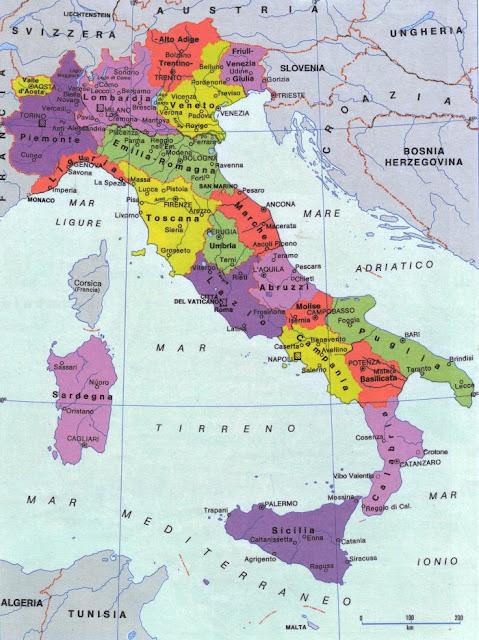 """O que pode significar a vitória do """"não"""" para a política italiana"""