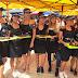 Candidatas a reina de Osorno realizan diversas actividades en la ciudad