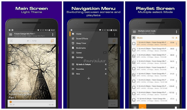 AIMP apk free download for android