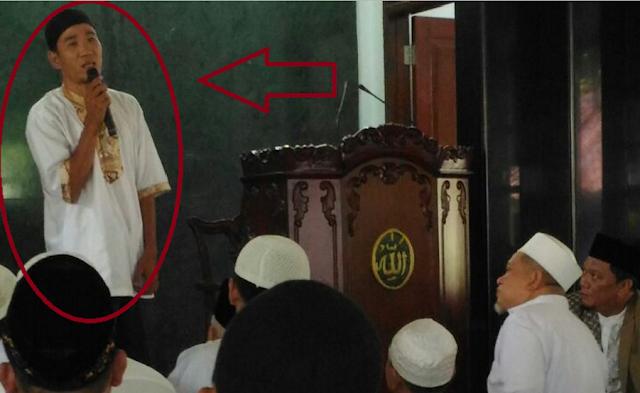 Pria Ini Memutuskan Masuk Islam Setelah Melihat Patung Tuhannya Pecah Dan Dibuang Ketempat Sampah