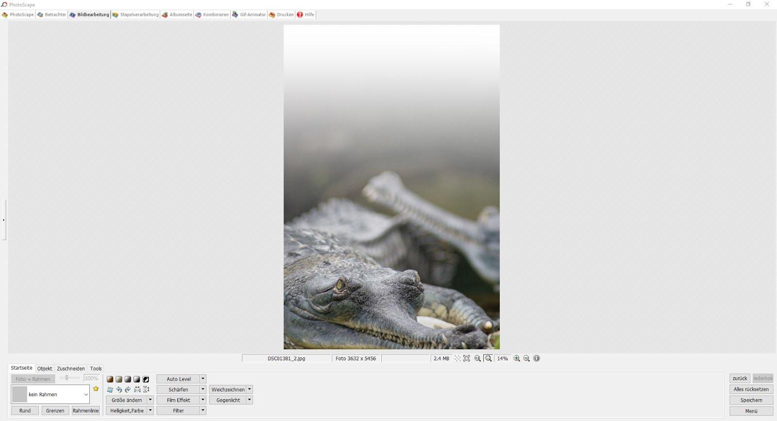 photoscape anleitung