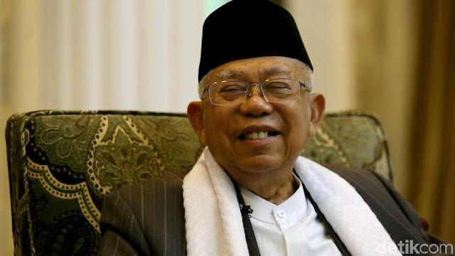 Menyesal Jadi Saksi Memberatkan Ahok, PDIP Puji Kehebatan Kiai Ma'ruf