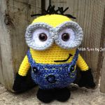 http://www.ravelry.com/patterns/library/despicable-me-minion-9