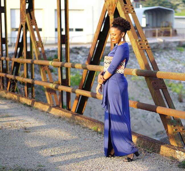 The Wrap Dress as a Wardrobe Wonder