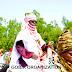 Emir Of Daura Turbans Yakubu Gobir As Wazirin Hausa