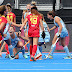 Las Leonas arrancaron con todo el Mundial de Londres: derrotaron a España por 6 a 2