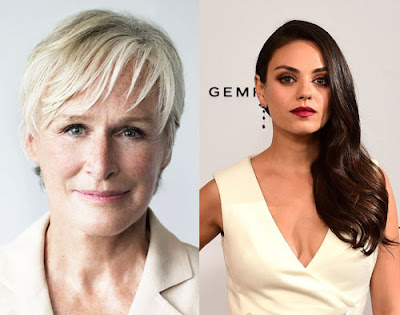Glenn Close and Mila Kunis to Star in Drama FOUR GOOD DAYS