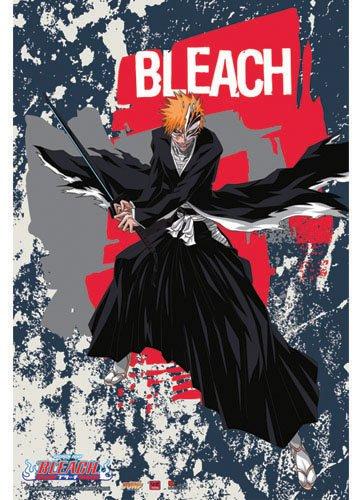 manga and anime art and posters